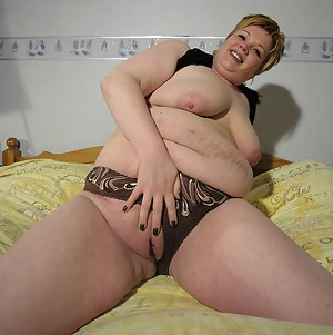 Fat Pussy XXX Pictures