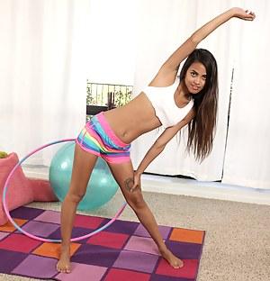 Fitness XXX Pictures