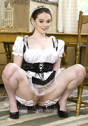 Maid XXX Pictures