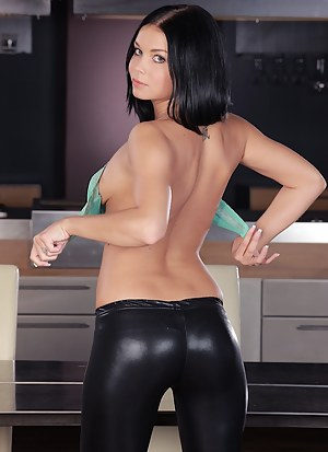 Leather XXX Pictures