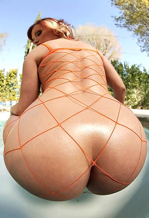Big Ass XXX Pictures
