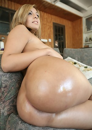 Oiled XXX Pictures