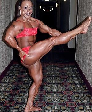 Bodybuilder XXX Pictures