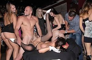 Orgy XXX Pictures