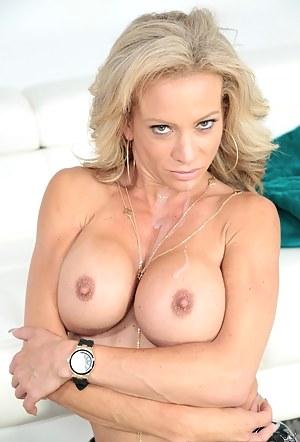 Fake Tits XXX Pictures