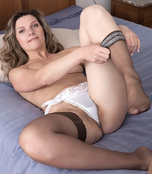 Stockings XXX Pictures