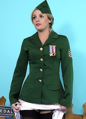 Military XXX Pictures
